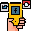 Auto Postagem Facebook e Instagram